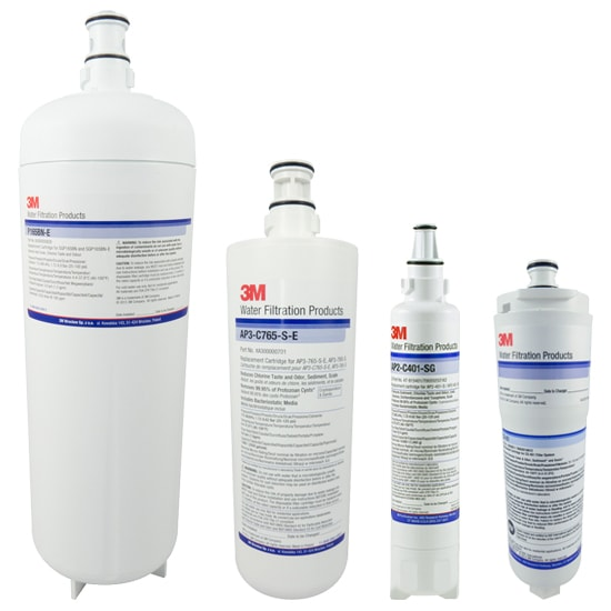 3M Cuno Water Filters