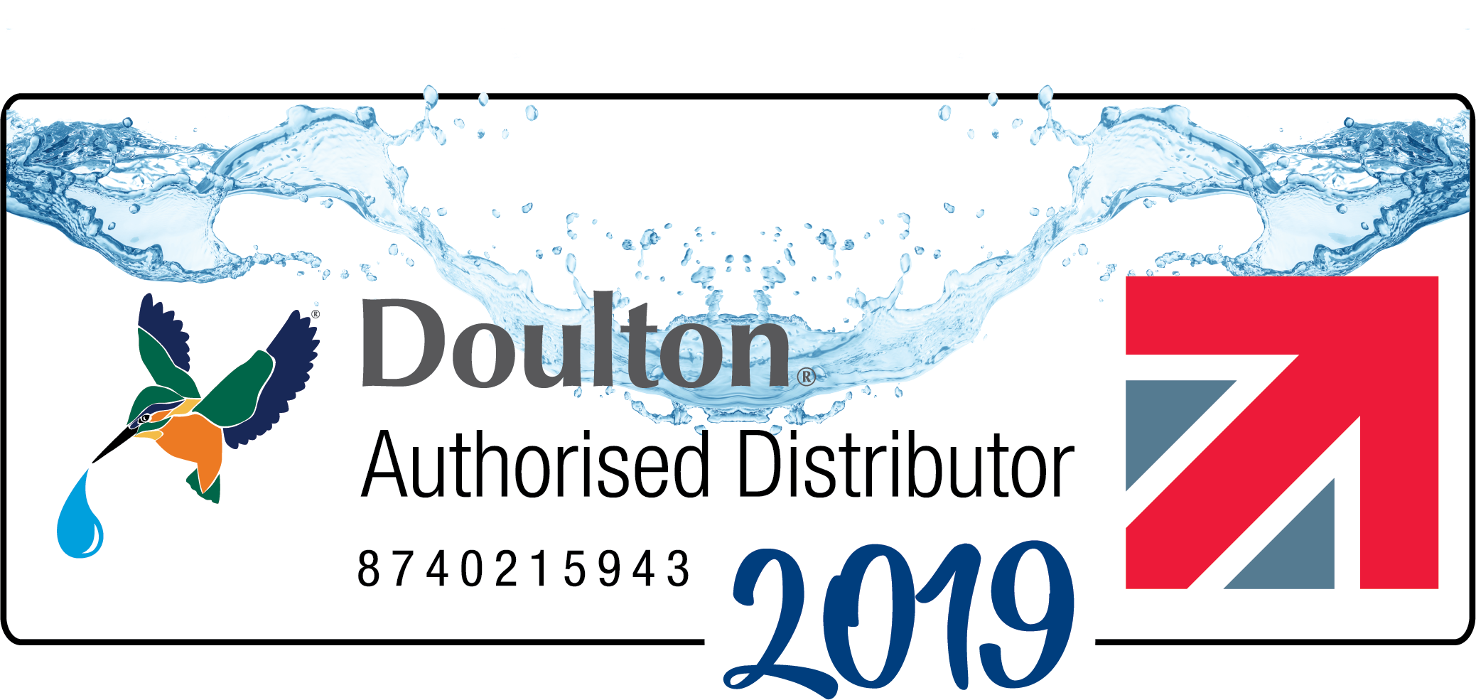 Doulton Ceramic Filter Housings