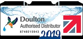 Doulton Pre-Filter Cartridges