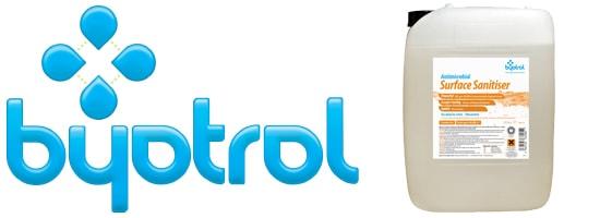 Byotrol