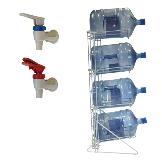 Water Cooler Spares & Accessories
