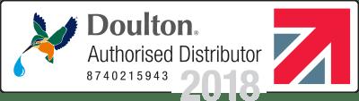 Doulton Ceramic Filter Housings