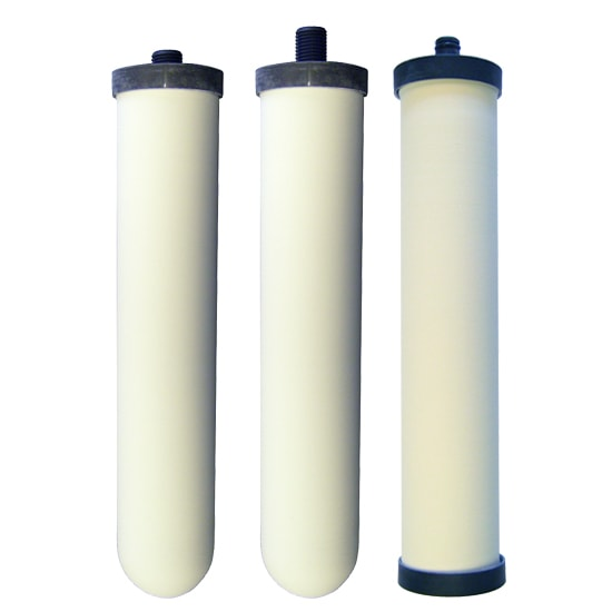 Doulton Ceramic Filter Candles