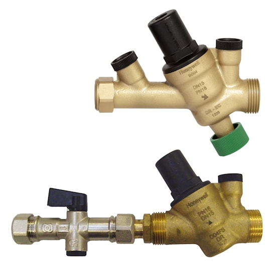 Mains Water Installation Kits