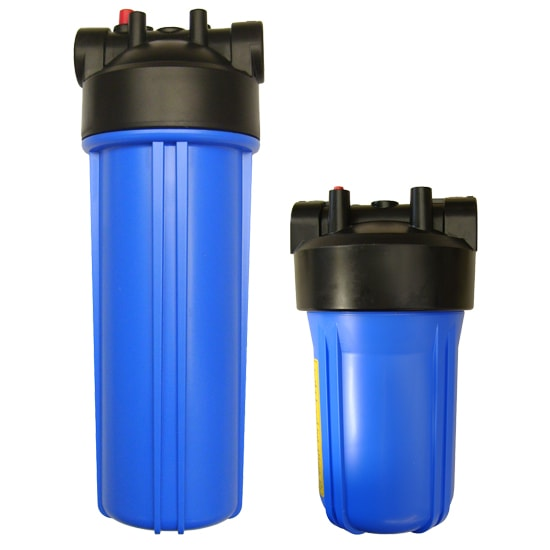 Water Filter Housings Cartridge Housing Aqua Cure