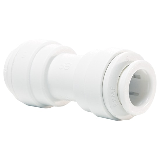 Push Fit Fittings