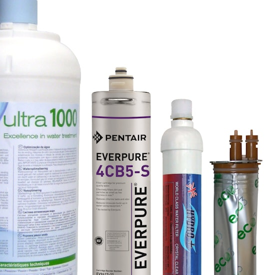 Water Filters | Water Filters Cartridges | Aqua Cure
