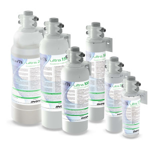 Limescale Removal Water Filters