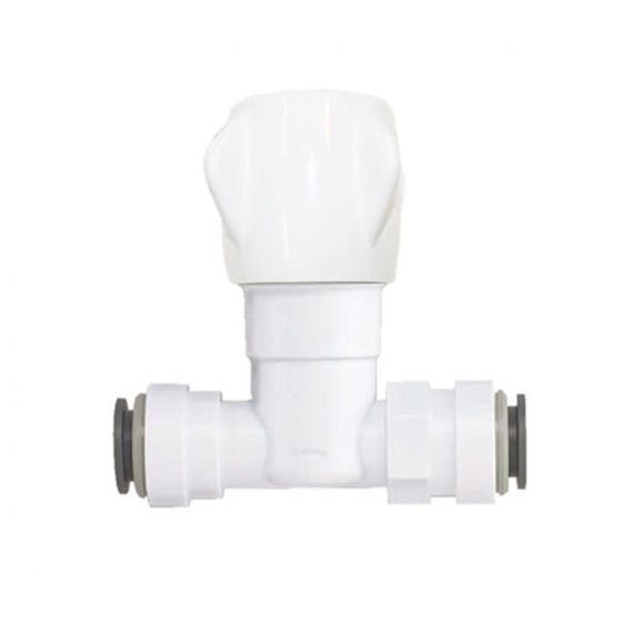 JG Speedfit Stop Valve | 15mm Push Fit | 15STV