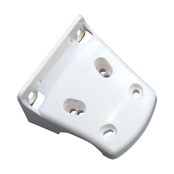 Image for Bracket for Q Series (Plastic) (with screws)