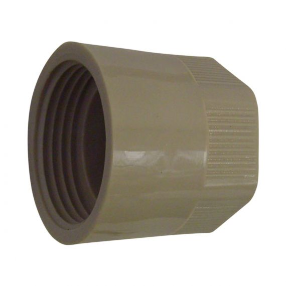 Image for N-UV Chamber End Cap - Blank End