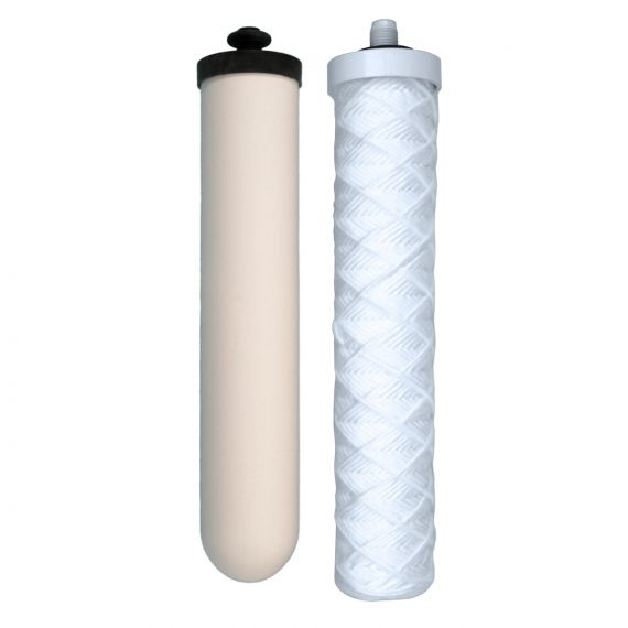 Image for Aqua Cure Regent    Replacement Filter Set