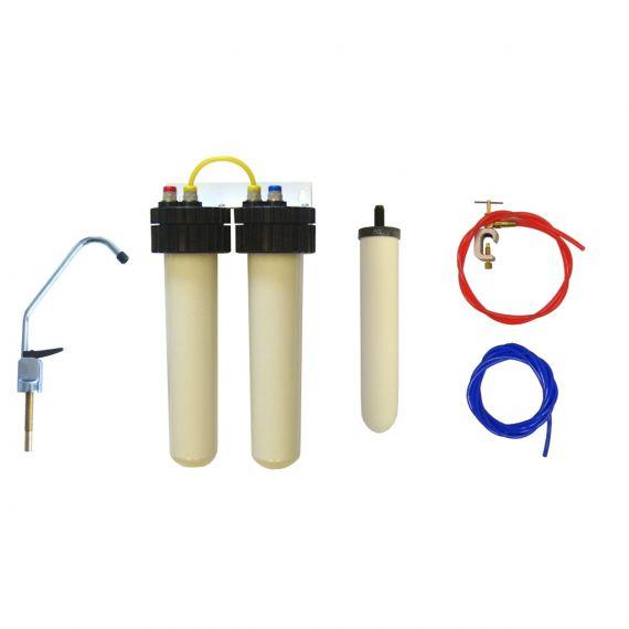 Image for Aqua Cure Regent Purification System
