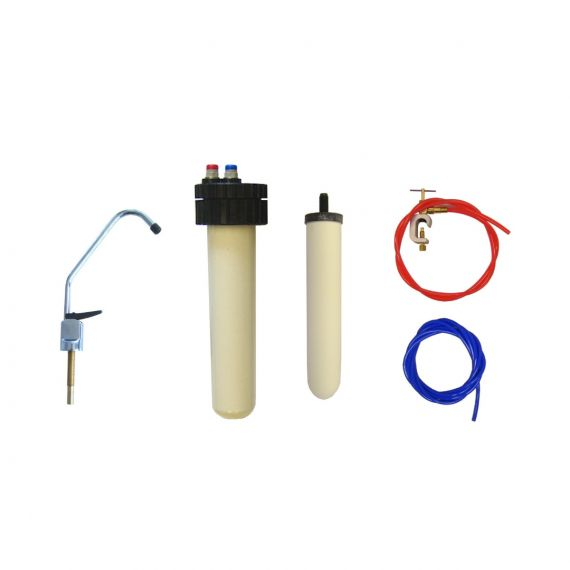 Image for Aqua Cure Sovereign Filter System