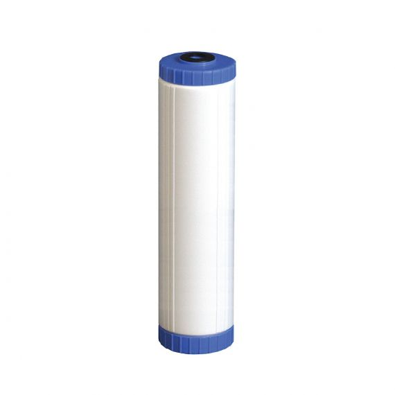 Image for 10'' Empty Cartridge Case (Blue/White) Spectrum