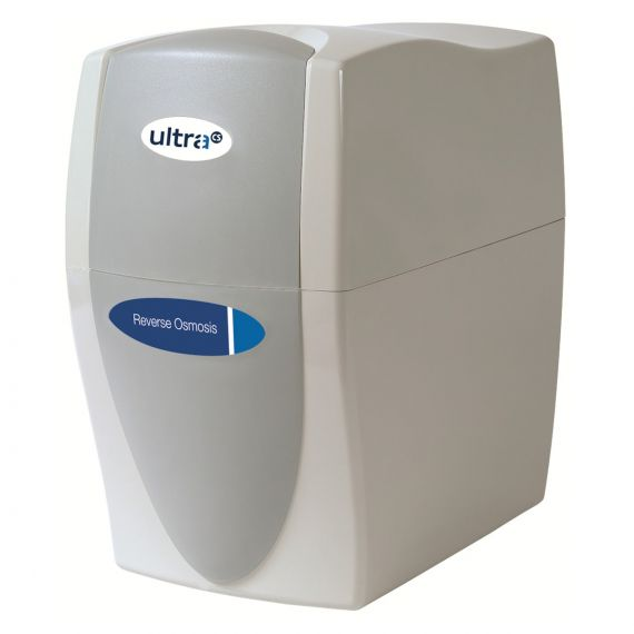 Image for Ultra CS Pumped Compact RO System