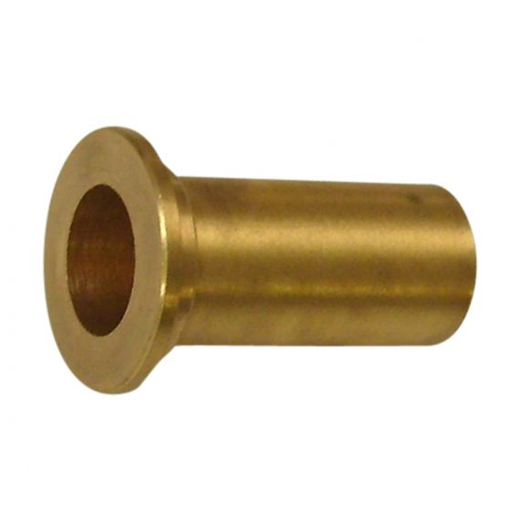 "Image for Brass Reducer 3/4"" Flat x 15mm Stem piece"
