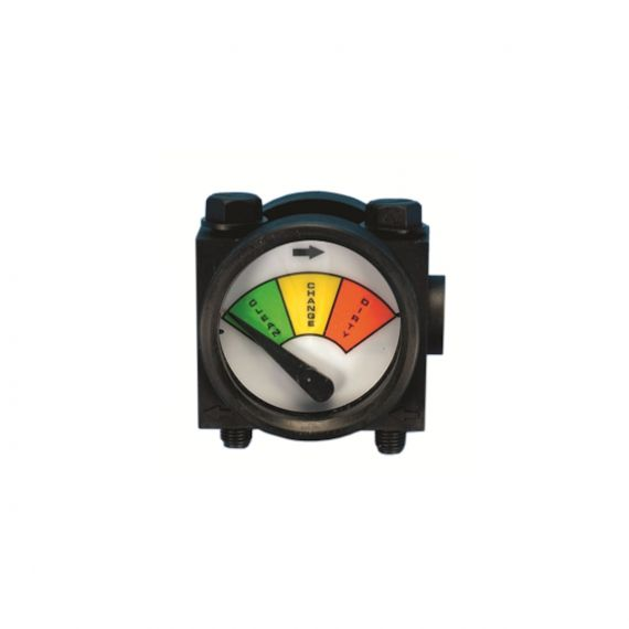 Image for Pentek 3 Colour Gauge for 3G Range
