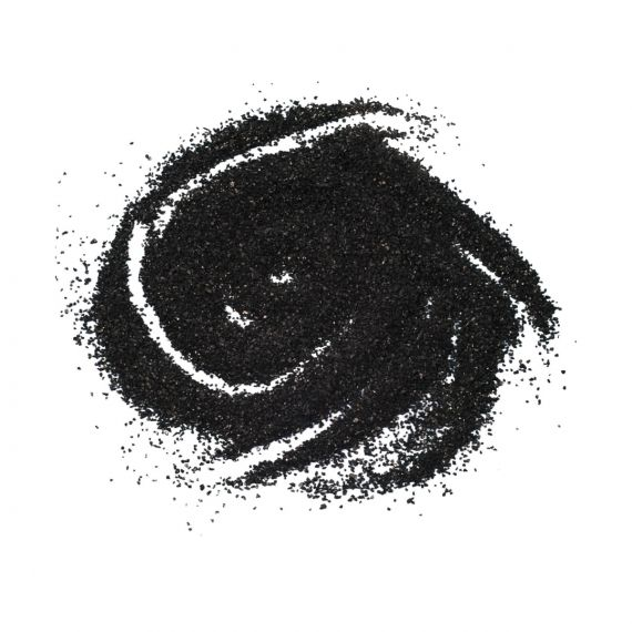 Image for Silverised Granular Activated Carbon 12 X 30 LS 0.05 AG De Dusted (1kg = 1.6L)