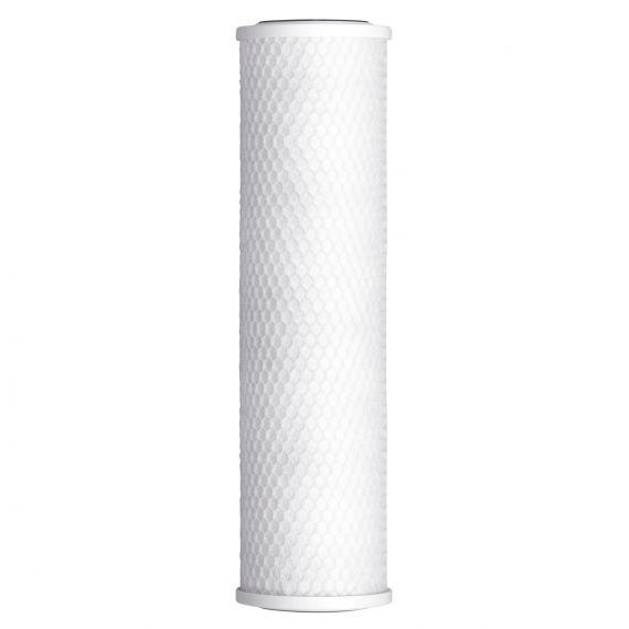 "Pentek PAC Briquette Filter | 20"" Jumbo | 0.5 Micron"