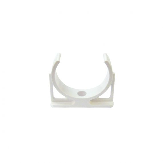 "Plastic Clip for Hydro+ Eco / Membrane Housings (2 1/2"")"