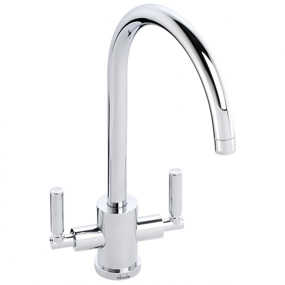 Abode Atlas Aquifier | Chrome Water Filter Tap | AT2003