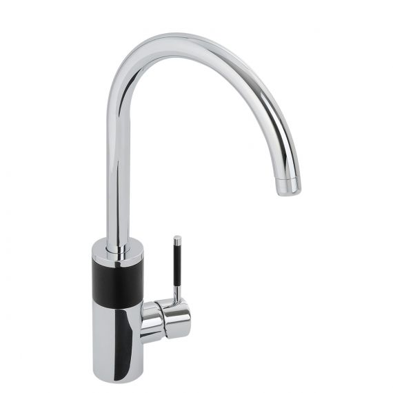 Abode Triana Aquifier | Chrome Water Filter Tap | AT2033