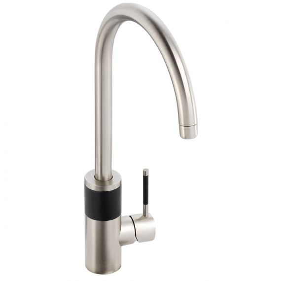 Abode Triana Aquifier | Brushed Nickel Water Filter Tap | AT2034