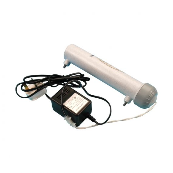 "Aqua Cure Compact UV Steriliser System - 3 ltrs/min - 1/4"" PF Ports"