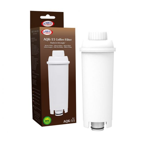 De'Longhi ECAM, ESAM &SER3017 Compatitble Coffee Machine Filter Cartridge