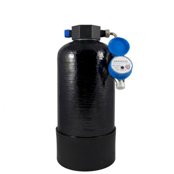 Banhard CTU with Water Meter | 10 Litre | 6,580 Litre Capacity