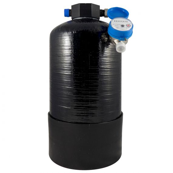 Banhard CTU with Water Meter   18 Litre   13,160 Litre Capacity