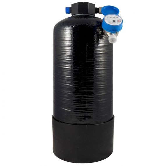 Banhard CTU with Water Meter | 23 Litre | 15,350 Litre Capacity