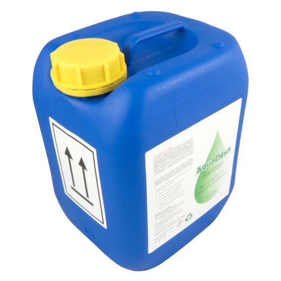 Aqua Dosa Sanitising Fluid - 3% - 5 Litre Drum