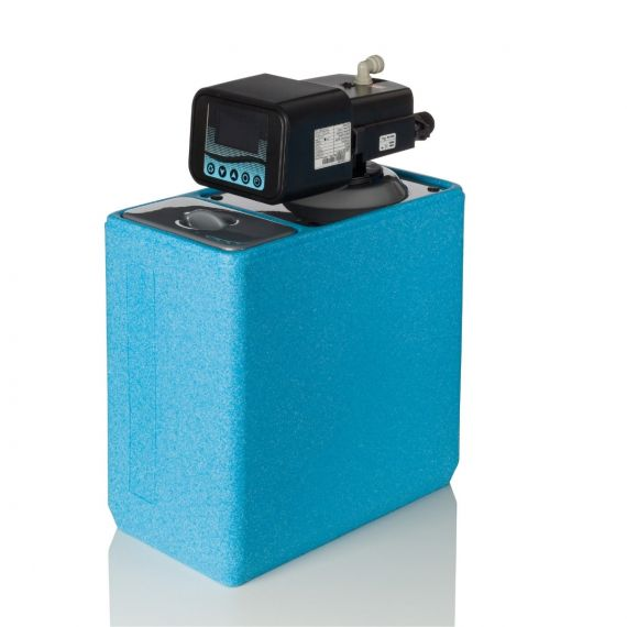 Compact - mini water softener - 5 litre