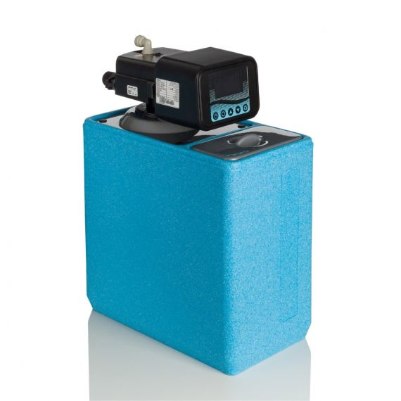 Water Softener 10 litre metered