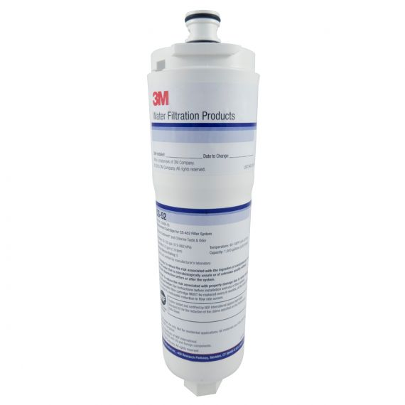 3M CS-52 Water Filter Cartridge