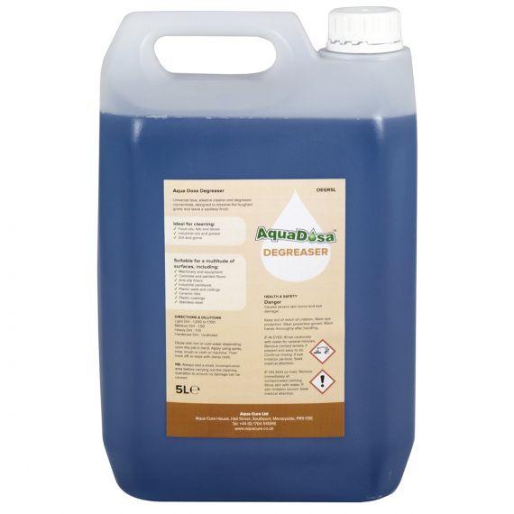 Aqua Dosa Universal Cleaner & Degreaser | 5 Litre