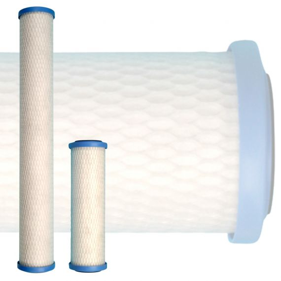 """Economy Carbon Block Water Filters 