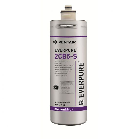 Everpure 2CB5S Filter Cartridge