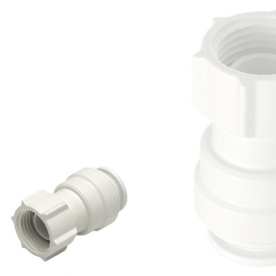 JG Speedfit | Female Coupler | Tap Connectors
