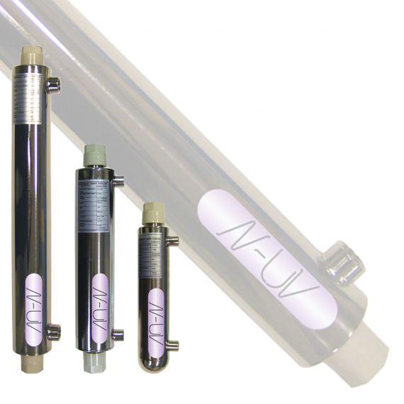 N-UV UV Steriliser Systems