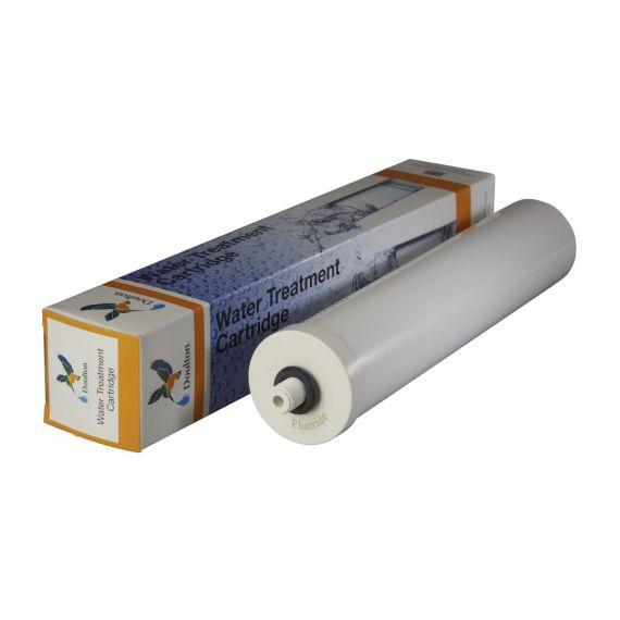 Image for Doulton Fluoride Reduction Cartridges Short Mount