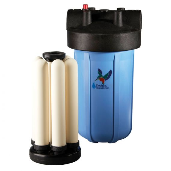 Doulton Rio 2000 Ceramic Water Filter System