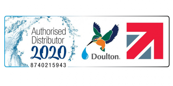 Taste The Doulton Difference