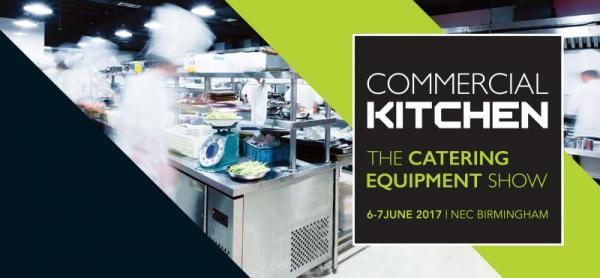 Aqua Cure Attend Commercial Kitchen 2017