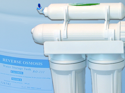 Aqua Cure Reverse Osmosis Systems