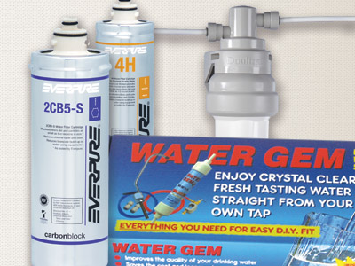 Aqua Cure Drinking Water Systems