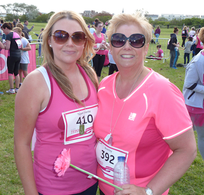 Southport Race For Life