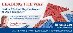 BWCA Conference